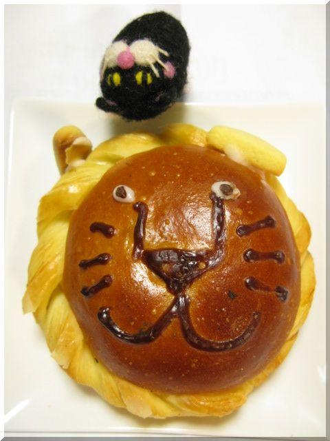 ライオンだ!!【名古屋・栄】_d0112968_2057443.jpg