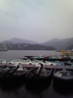 ☆東条湖TODAY ☆_f0002573_12224271.jpg