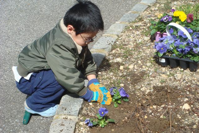 龍矢と庭造り_d0100880_2171020.jpg