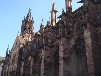 Freiburg ☆ 三日目_a0102784_2424837.jpg