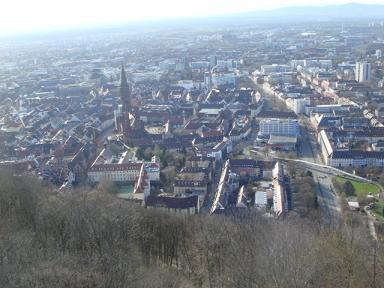 Freiburg ☆ 三日目_a0102784_3545156.jpg