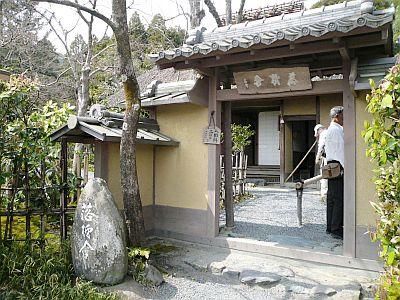 京都・・・花巡り♪_d0078486_3444192.jpg