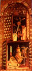 フェデリーコ・ダ・モンテフェルトロ公とルネサンス文化(その二) @イタリア文化会館_b0044404_1848255.jpg