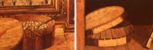 フェデリーコ・ダ・モンテフェルトロ公とルネサンス文化(その二) @イタリア文化会館_b0044404_18514165.jpg