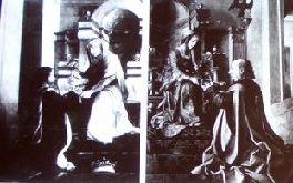 フェデリーコ・ダ・モンテフェルトロ公とルネサンス文化(その二) @イタリア文化会館_b0044404_198719.jpg