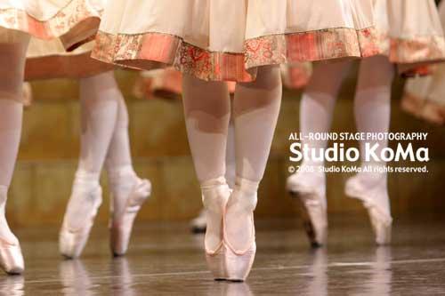 舞踊劇「アラビアン・ナイト」_b0132407_204159.jpg