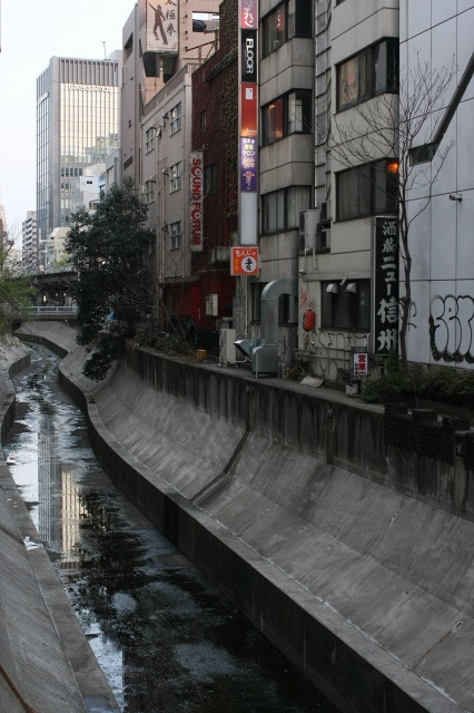 渋谷  ドブ川に思いをはせる_b0061717_0401851.jpg