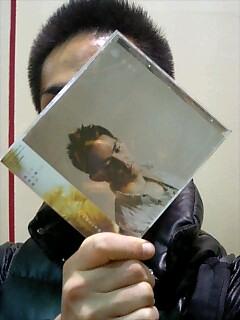 ニューシングル「春」買って来ました!!_f0056929_21191720.jpg