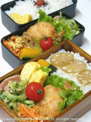 今日から、3人分のお弁当がスタート♪_c0139375_11494810.jpg