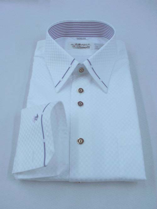 お客様のシャツ_a0110103_20553854.jpg