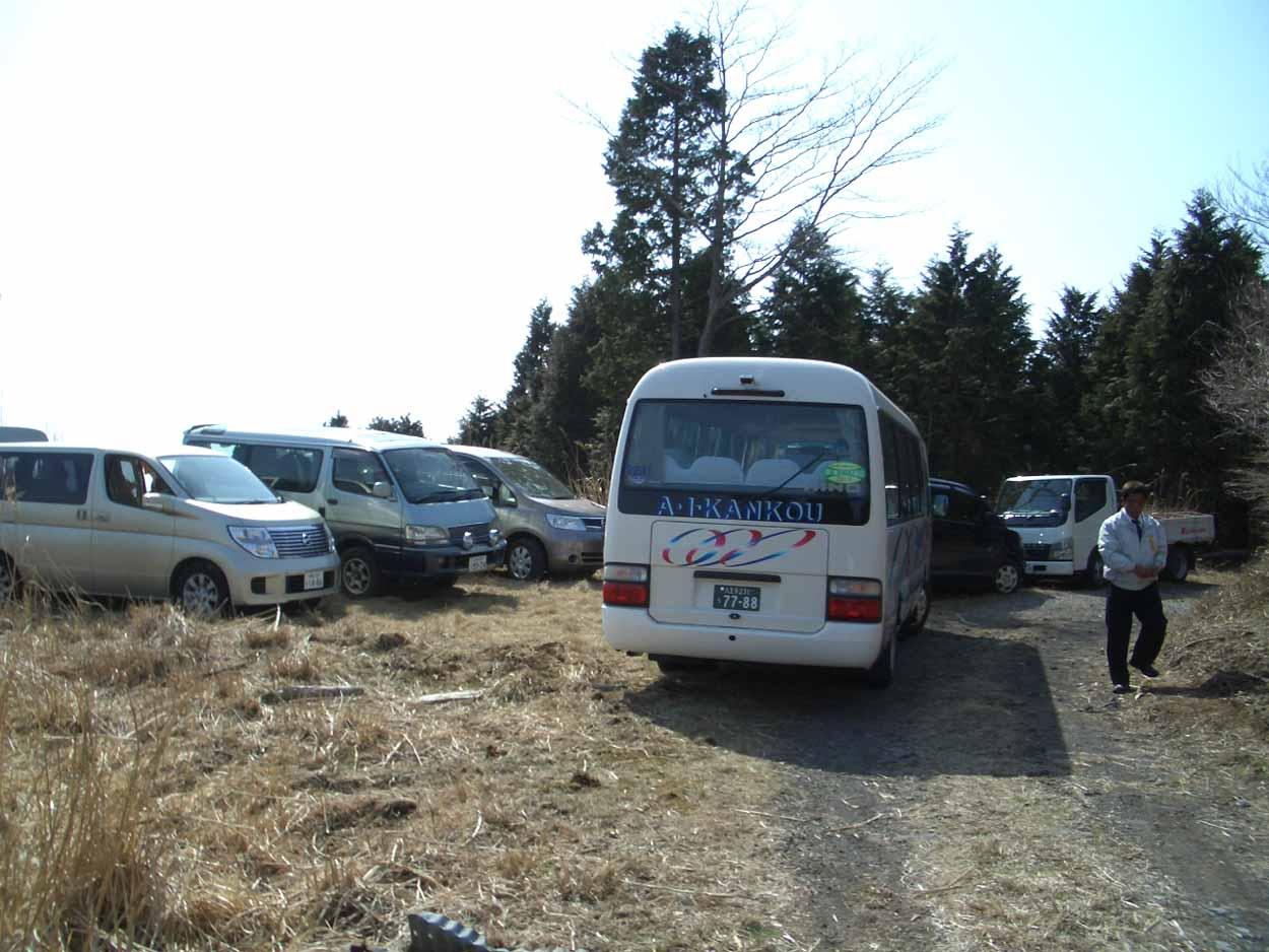 富士山国有林での森づくり・・・の打合せ_f0141310_23513019.jpg