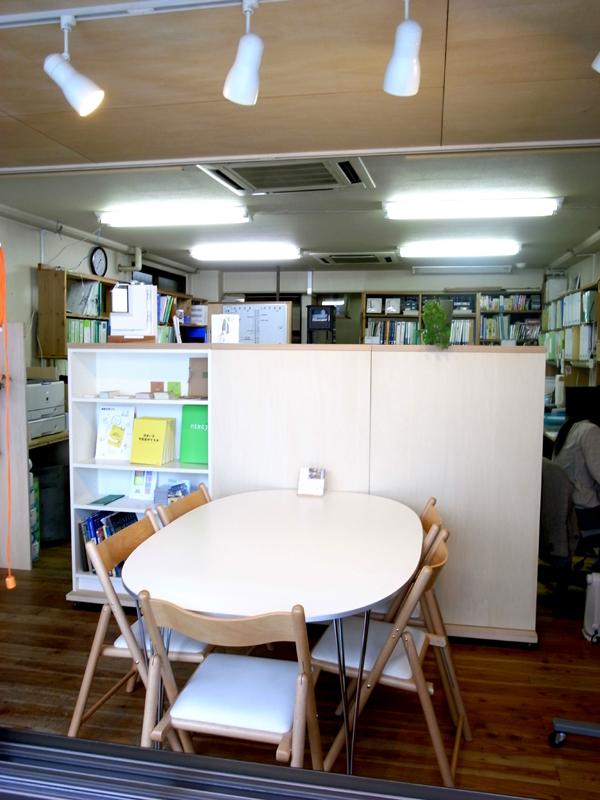 『事務所改装(一応)完了!』_b0131012_13493362.jpg