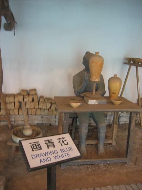 景徳鎮―迷う道―高嶺石―御用達_f0070743_2085115.jpg
