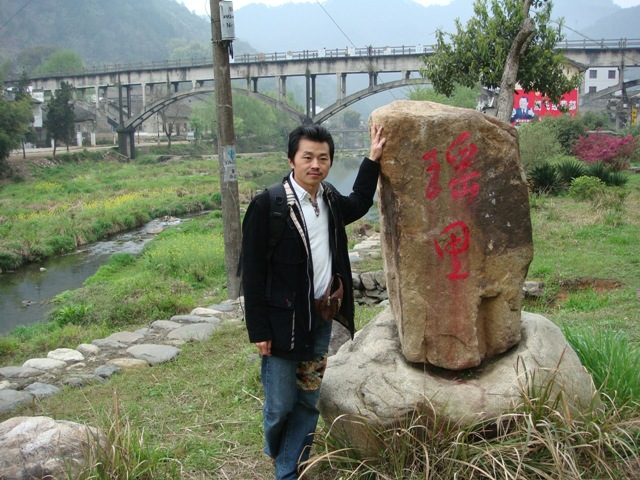 景徳鎮―迷う道―高嶺石―御用達_f0070743_22455153.jpg