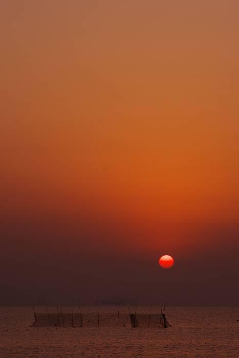 瀬戸内の静かなる夜明け_c0152379_737545.jpg