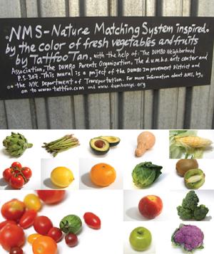 カラフル・タイル・アート Nature Matching System_b0007805_1232119.jpg