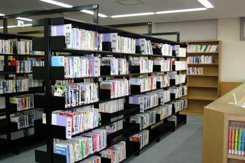 図書館へ行こう…サングリモ中込図書館ご利用案内_f0105218_1284223.jpg