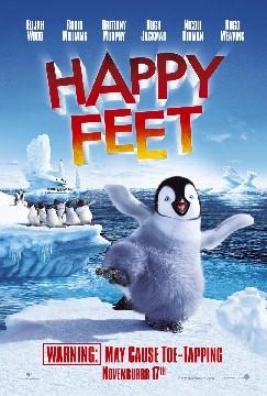 ハッピー・フィート Happy Feet_e0040938_21321577.jpg