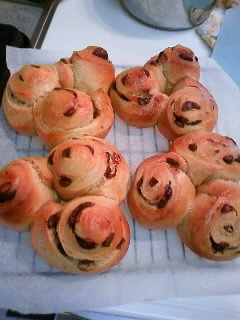 手作りパン_e0110038_19573511.jpg