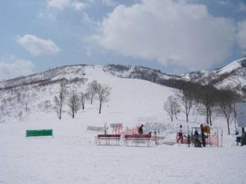 【出撃レポ 4/3】 整地・不整地・新雪・ストップ雪 in かぐら_e0037849_20345064.jpg