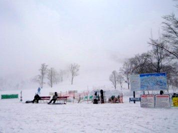 【出撃レポ 4/3】 整地・不整地・新雪・ストップ雪 in かぐら_e0037849_2048383.jpg