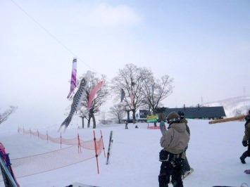 【出撃レポ 4/3】 整地・不整地・新雪・ストップ雪 in かぐら_e0037849_23361618.jpg