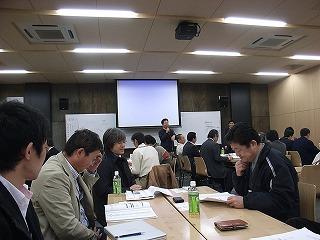 自立循環型研究会in岐阜 森林アカデミー _c0019551_21251428.jpg