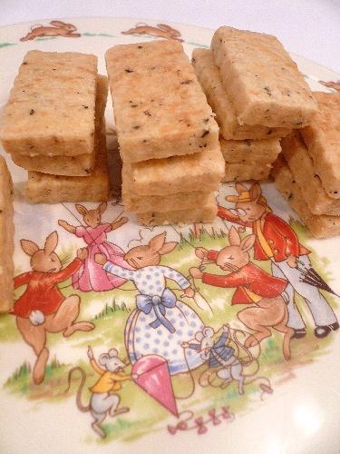 無添加焼菓子  le risa  の笑顔になる優しいクッキー_a0053662_954338.jpg