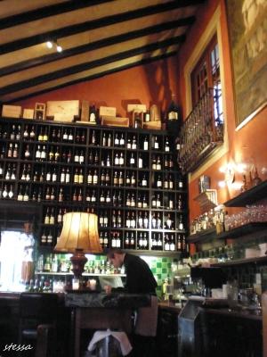 イタリアンレストラン「Il Giardino」へMさんと。_d0129786_15474191.jpg