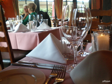 イタリアンレストラン「Il Giardino」へMさんと。_d0129786_15575157.jpg
