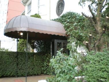 イタリアンレストラン「Il Giardino」へMさんと。_d0129786_1638167.jpg