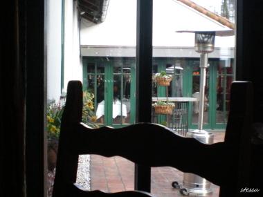 イタリアンレストラン「Il Giardino」へMさんと。_d0129786_1673434.jpg
