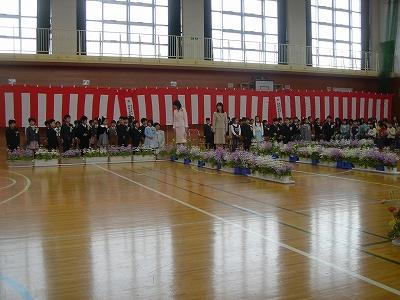 高校・中学校・小学校入学式_f0019487_15132758.jpg