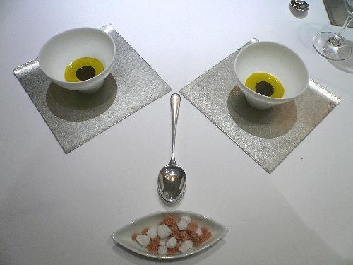 白金台 レストラン カンテサンス Quintessence _a0053662_11304037.jpg