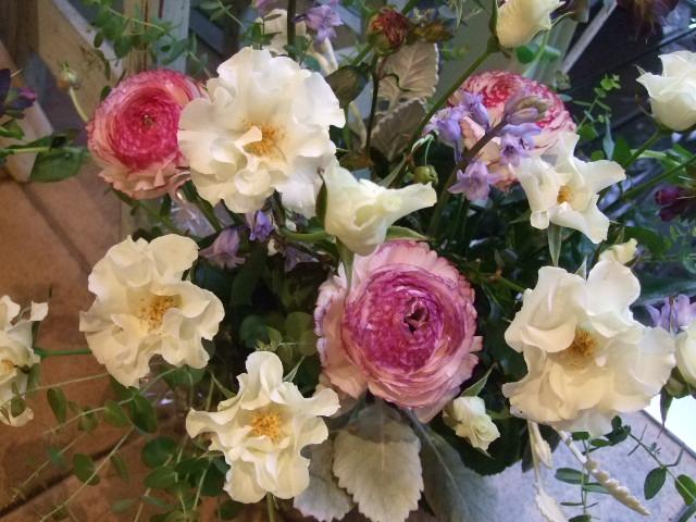 オークリーフ(お似合いの花)_f0049672_1315685.jpg