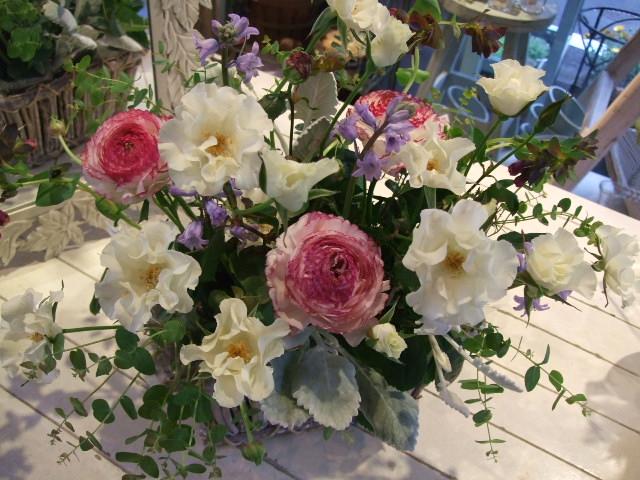 オークリーフ(お似合いの花)_f0049672_13182669.jpg