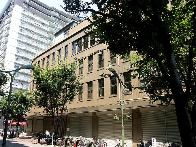 旧神戸瓦斯本社(神戸ガスビル)_f0116479_23414645.jpg