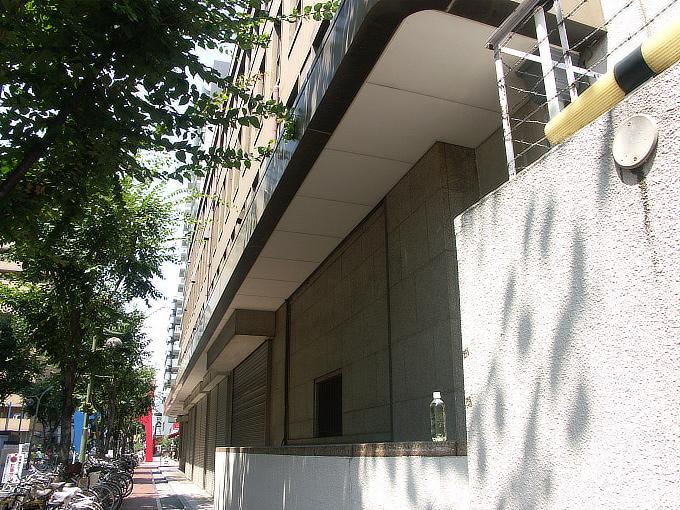 旧神戸瓦斯本社(神戸ガスビル)_f0116479_23452965.jpg