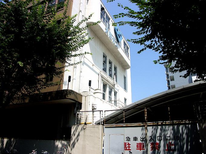 旧神戸瓦斯本社(神戸ガスビル)_f0116479_23495194.jpg