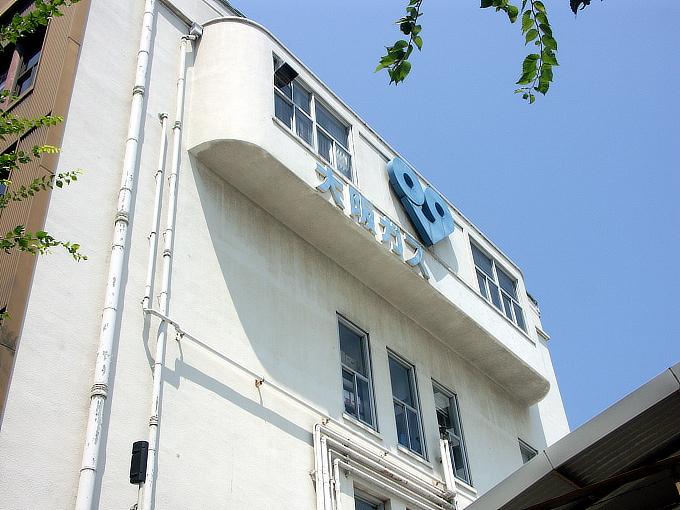 旧神戸瓦斯本社(神戸ガスビル)_f0116479_2350102.jpg