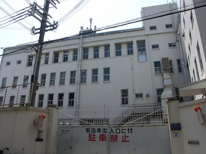 旧神戸瓦斯本社(神戸ガスビル)_f0116479_23514221.jpg