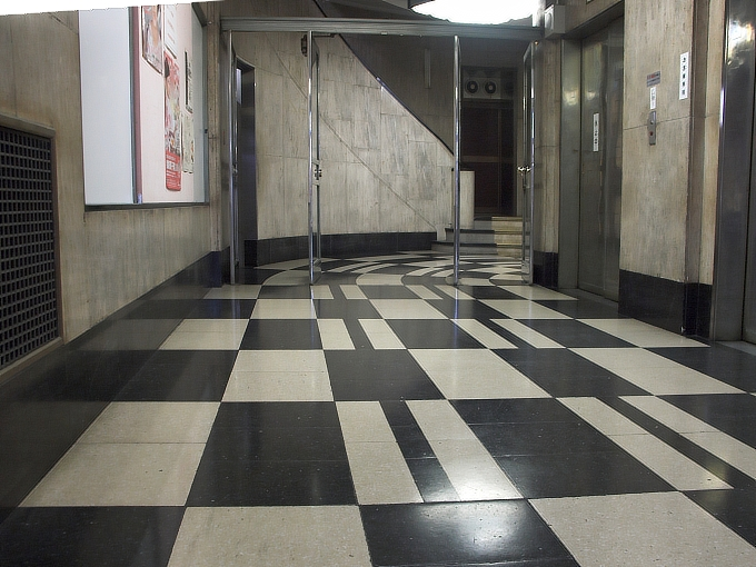 旧神戸瓦斯本社(神戸ガスビル)_f0116479_23555386.jpg