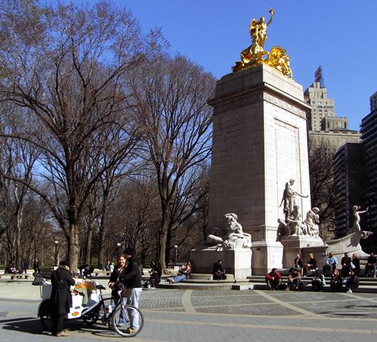 自転車タクシー Pedicab_b0007805_2030866.jpg