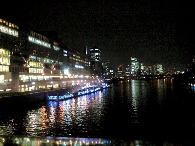 大阪城とサクラ_c0154941_21454196.jpg
