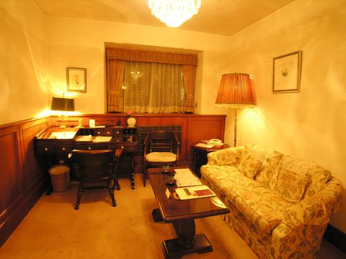 山の上ホテル_d0150915_20344495.jpg