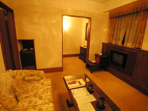 山の上ホテル_d0150915_20345426.jpg