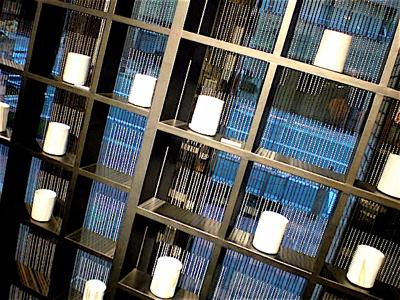 vol.358. 〈新里明士展〉〜東京タワーよ永遠なれ_b0081338_2475080.jpg
