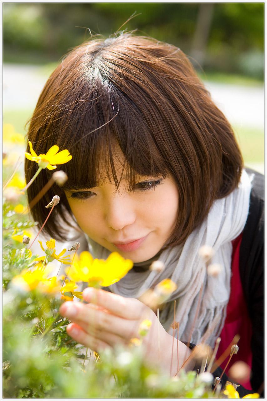 ナマダさんの私服ポートレート☆_b0073141_18105051.jpg