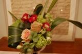 花と花器_d0139350_1020720.jpg