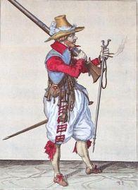 荷蘭軍事革命-莫里茨親王_e0040579_18292659.jpg